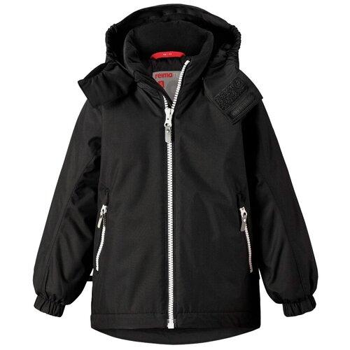 Куртка Reima Reili 521557A размер 116, 9990 брюки reima voyage 532083 размер 122 9990 черный