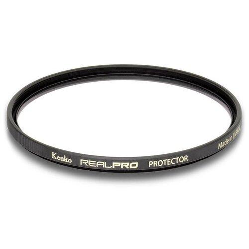 Фото - Фильтр защитный KENKO 62S REALPRO PROTECTOR защитный фильтр kenko 55s mc protector slim 55mm