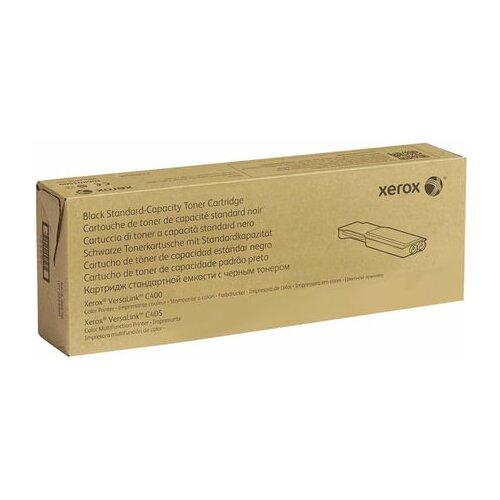 Фото - Картридж лазерный XEROX (106R03508) VersaLink C400/C405, черный, ресурс 2500 стр., оригинальный, 1 шт. тонер картридж xerox versalink c400 c405 черный metered 106r03536