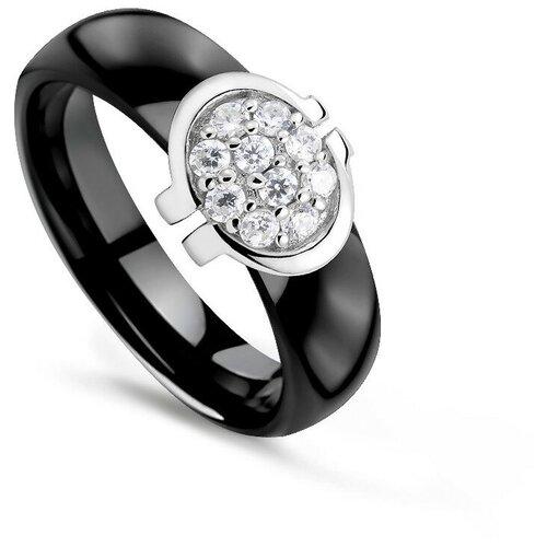 VALTERA Кольцо керамика 063362, размер 17 valtera кольцо керамика 079565 размер 16