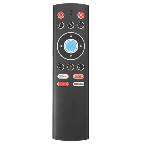 Фото - Воздушная мышь и пульт c микрофоном Vontar Voice Remote Control воздушная мышь и пульт c микрофоном vontar voice remote control