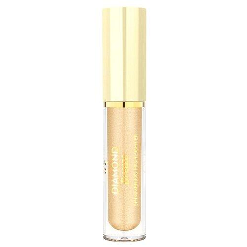 Golden Rose Хайлайтер Diamond Breeze Shimmering Highlighter 01, gold flash