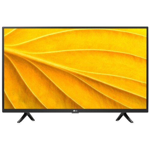 Фото - Телевизор LG 32LP500B6LA 32, черный телевизор lg 32lm6380plc 32 2021 белый