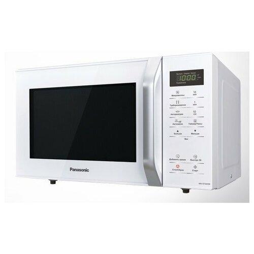 Микроволновые печи Panasonic NN-ST34HWZPE