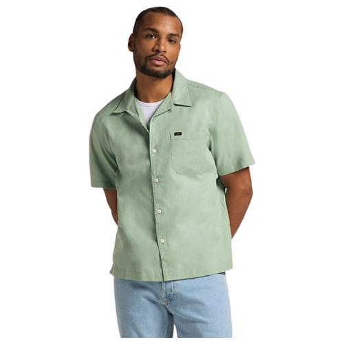 Рубашка Lee размер M Granite Green