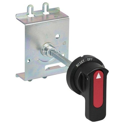 Рукоятка для силовых выключателей/разъединителей EKF mccb-4-CS1-av рукоятка для силовых выключателей разъединителей abb 1sca108690r1001
