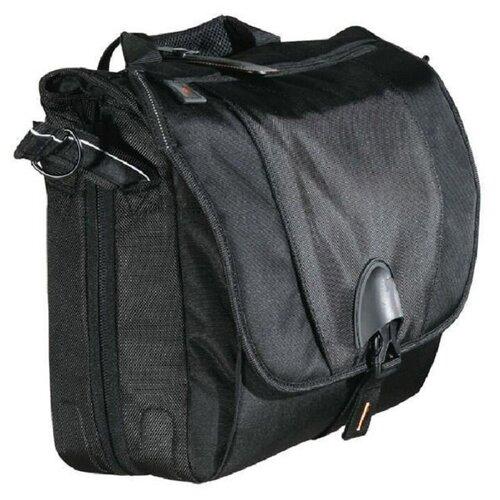 Сумка-портфель для фото и видео техники Canon c отделом для ноутбука 13 дюймов