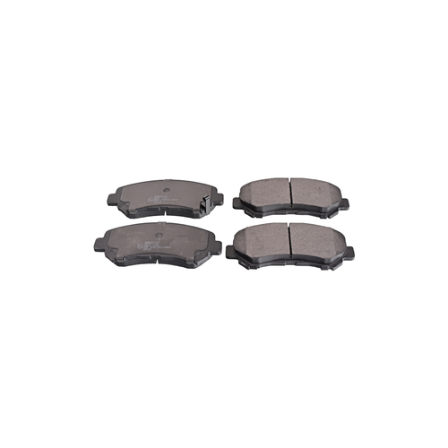 MINTEX MDB3292 (K0Y13323Z / K0Y13328Z / K0Y13328ZA) колодки тормозные дисковые