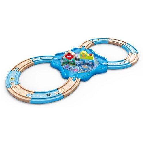 Hape Игровой набор Подводный мир, E3827