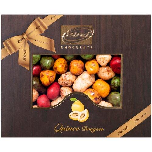 Шоколадное драже АЙВА в шоколаде