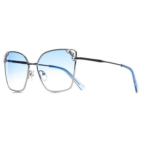 FURLUX / Солнцезащитные очки женские кошачий глаз/Модные очки купить 2021/Хорошие солнцезащитные очки/Подарок/FUS386/C5-859