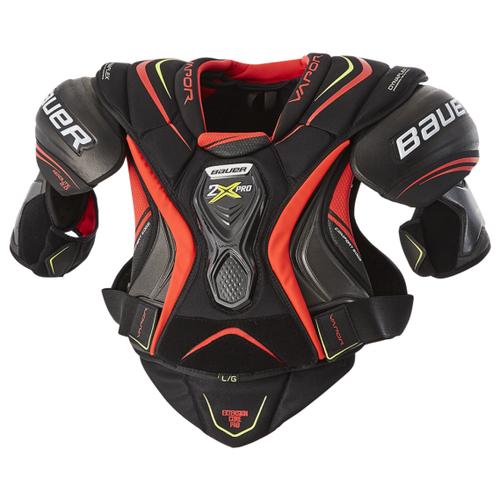Нагрудник хоккейный BAUER Vapor 2X PRO S20 SR взрослый(SR / M/M)