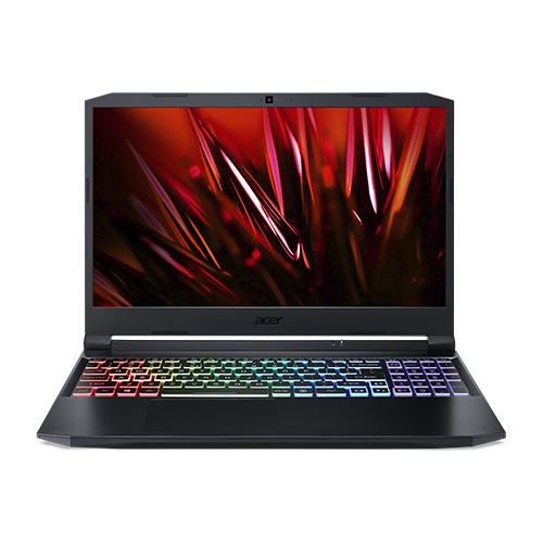 "Ноутбук Acer Nitro 5 AN515-45-R0XC (AMD Ryzen 9 5900HX/15.6""/2560x1440/32GB/1TB SSD/NVIDIA GeForce RTX 3070 8GB/Windows 10 Home) NH.QBRER.008, черный"