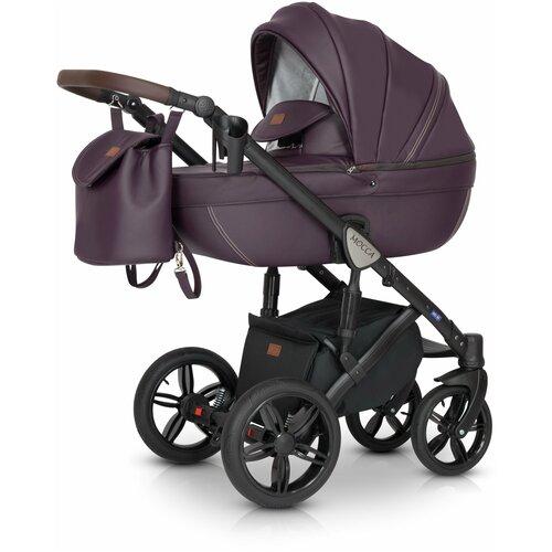 Детская коляска Verdi Mocca 3 в 1 коляски 3 в 1 verdi laser 3 в 1