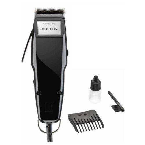 Moser Машинка для стрижки волос 1400 Edition 1400-0269 машинка для стрижки moser 1400 edition 1400 0268 white