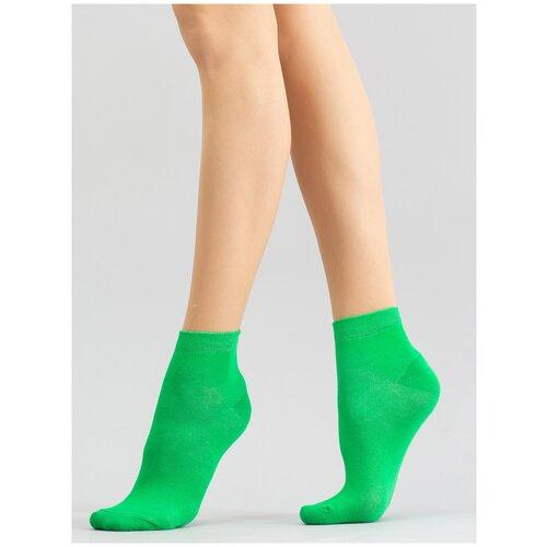 Носки Giulia WS2 CLASSIC размер 39-40, green (Зеленый)