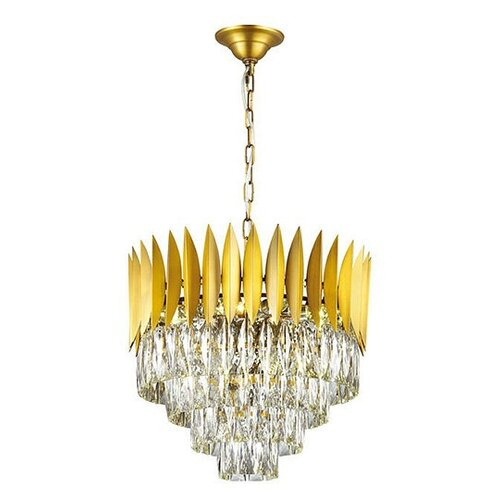 Подвесной светильник Odeon Light Valetta 4124/12 настенный светильник odeon light valetta 4124 2w 80 вт