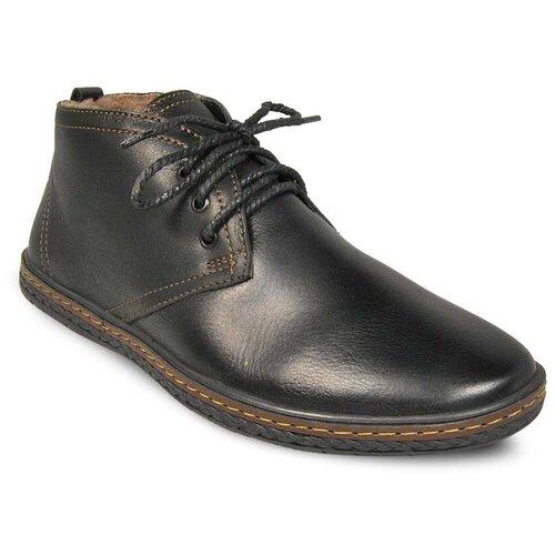Ботинки spur 2-498ч 45