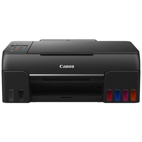 Фото - МФУ Canon PIXMA G640, черный мфу canon pixma ts5040 1367c007