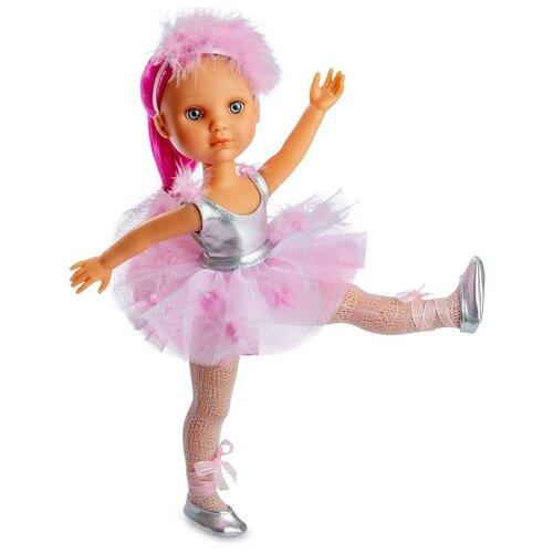 Кукла Berjuan Ева Фантазия балерина, 35 см, 0826