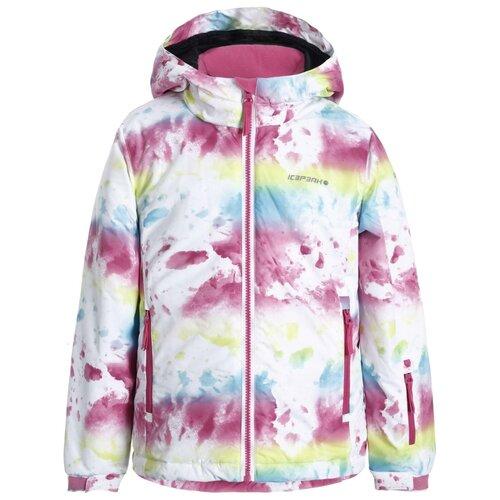 Куртка ICEPEAK размер 128, белый