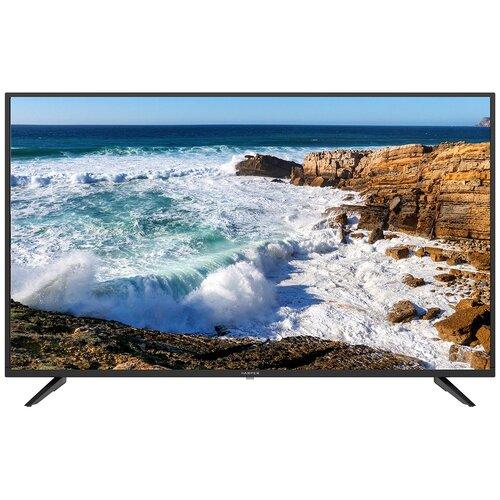 Фото - Телевизор HARPER 43F670TS 43, черный led телевизор harper 43 f 660 ts