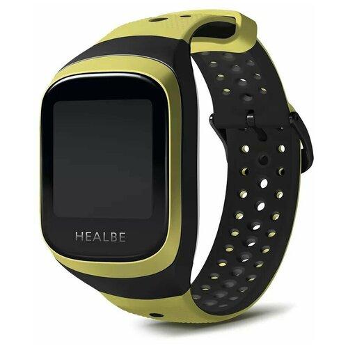 Умный браслет Healbe GoBe3 Yellow