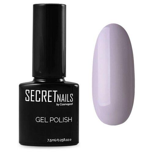 Купить Гель-лак для ногтей SECRETnails Gel Polish, 7.5 мл, 16