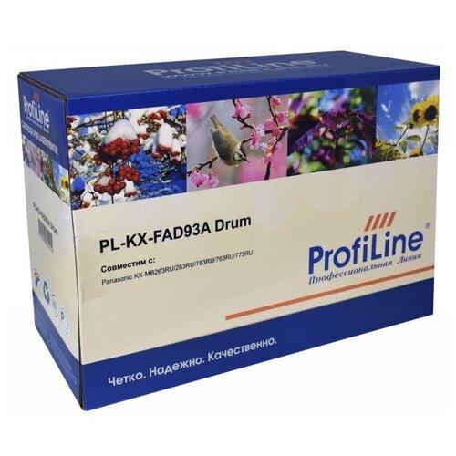 Фото - Драм-картридж PL-KX-FAD93A для Panasonic KX-MB263RU, 283RU, 783RU, 763RU, 773RU 6000 копий ProfiLine картридж panasonic драм юнит kx fad93a kx mb263 763 773ru superfine