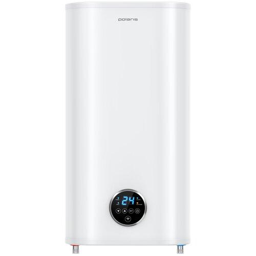 Накопительный электрический водонагреватель Polaris SIGMA Wi-Fi 50 SSD, белый
