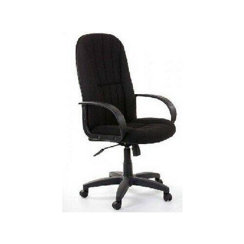 Компьютерные кресла алвест Кресло AV 107 PL (727) МК TW- сетка 455 черная
