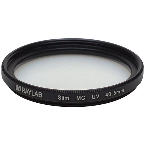 Фото - Фильтр защитный ультрафиолетовый RayLab UV Slim 40,5mm софтбокс raylab rpf sb1014 s silver