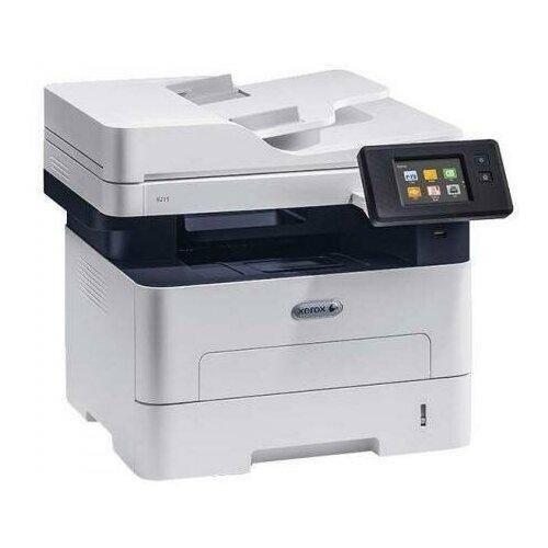 Фото - Xerox Лазерное МФУ Xerox B215 мфу лазерное toshiba e studio2822am 6ag00008857