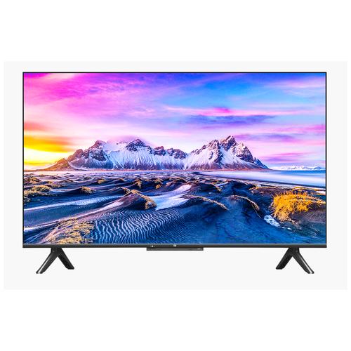 Телевизор Xiaomi Mi TV P1 43 T2 43″ (2021) Black (RU)