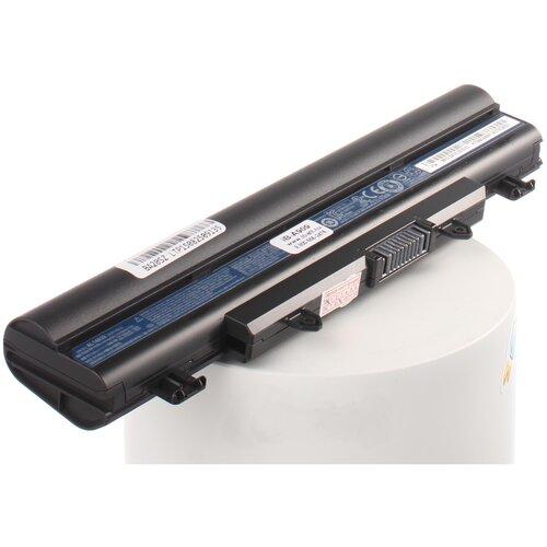блок питания ibatt ib u1 r155 19v 4 74a 90w 5 5 1 7 mm для acer aspire v3 571g aspire 5750g aspire e1 571g aspire v5 571g aspire e1 531 aspire e1 522 aspire 5560g aspire 5552g aspire e5 571g aspire v3 551g aspire 5750 Аккумуляторная батарея iBatt iB-U2-A909 4400mAh для Acer Extensa EX2510G, Aspire V5-572, Aspire E5-571G-539K, Aspire E5-571G-55TR, Aspire E5-571G-56B5, TravelMate P256, Extensa 2510G-P8HF, Extensa EX2509, Extensa 2500, Aspire V3-572G-52FH