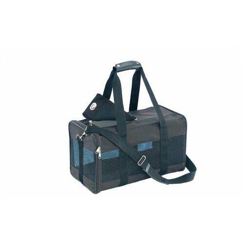 Переноска-сумка CARRIER BAG S 44х27х25см черная