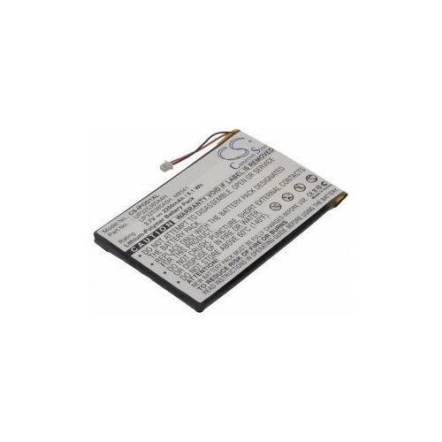 Аккумуляторная батарея для mp3 плеера Apple iPod 1G, 2G