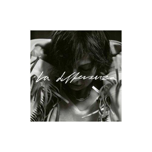 Компакт-диски, Sony Music, GIANNA NANNINI - La Differenza (CD)