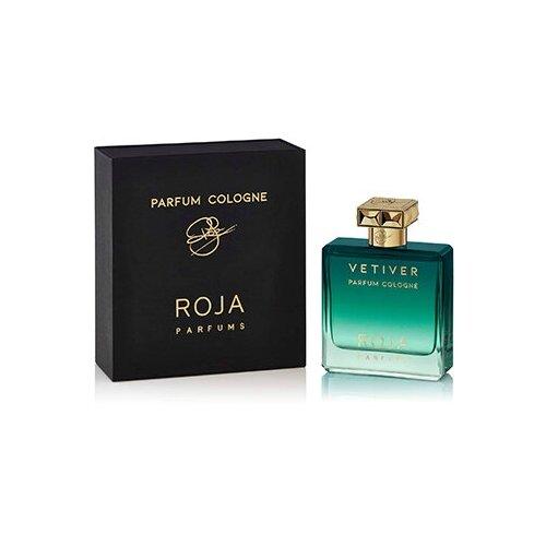 Парфюмерия ROJA Parfums Vetiver Pour Homme Parfum Cologne 100 ml - парфюмерная вода мужская