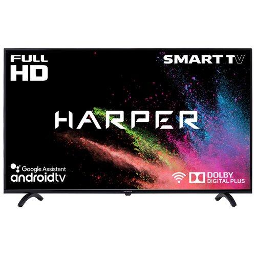 Телевизор HARPER 43F720TS 43