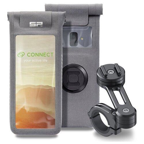 Фото - Набор креплений SP Connect Moto Bundle Universal Case размер M 53925 кейс для камеры sp connect pov case xs blue