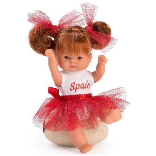 Asi ASI Кукла виниловая Аси (Asi) Пупсик Испания (20 см)