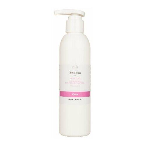 INVIT 151573 Молочко очищающее для снятия макияжа Cleansing Milk, 200 мл excellance moscow gentle cleansing milk молочко для снятия макияжа