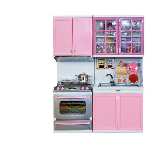 Купить Детская кухня маленькая хозяйка 26214P/R 080173, Play Smart, Детские кухни и бытовая техника