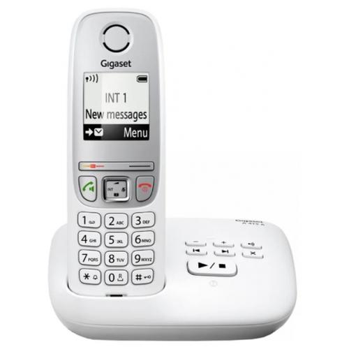 Радиотелефон Dect Gigaset A415 a White