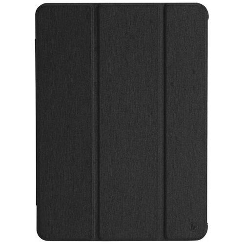 Чехол Hama для Apple iPad Pro 11 2020 Fold (00188426) black чехол hama fold clear tablet case для apple ipad 9 7 2017 2018 black