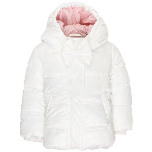 Куртка Gulliver Baby размер 74, молочный