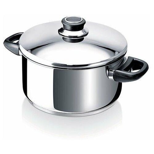 Кастрюля Polo (2.8 л), 20 см 12031204 Beka кастрюля суповая polo 9 л 24 см 12033254 beka