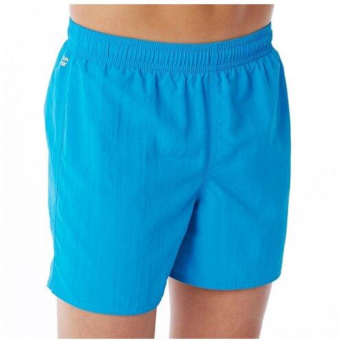 Плавки–шорты для мальчиков длинные 100 ALL JO 8-9