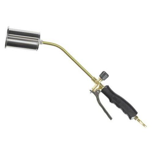 Фото - Газосварочная горелка инжекторная FoxWeld ГВ-500Р Ø60 газосварочная горелка инжекторная донмет гзу 247